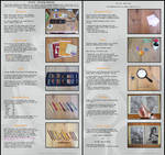 Tutorial: Drawing Materials by Cataclysm-X