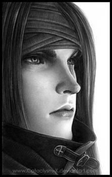 FF - Vincent's Redemption by Cataclysm-X