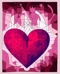 Heartache by Cataclysm-X