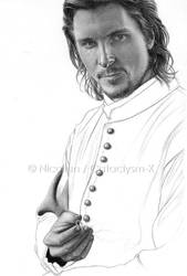 Christian Bale approves WIP by Cataclysm-X