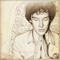 Sherlock in Progress by Cataclysm-X