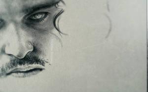 Jon Snow - WIP by Cataclysm-X