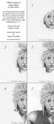 Step-by-Step Cloud portrait by Cataclysm-X