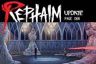REPHAIM UPDATE by brepai