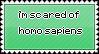 HOMOPHOBIA by itsMYopinion