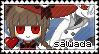 Salwada stamp by itsMYopinion