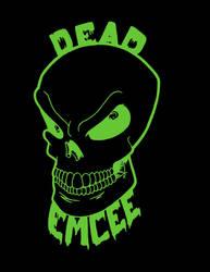 Dead Emcee Slime Logo by Dexere