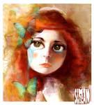 melancholic by semaiscan