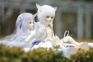 Fantasy by Kuroi-Sora