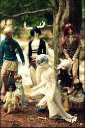 Dollmeet July 2014 Soom by Kuroi-Sora