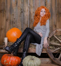 Halloween 3 by Tairin-Rur