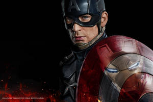 Civil War Wallpaper by Admin-Cap
