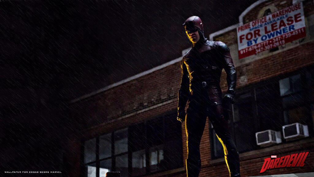 Daredevil Wallpaper by Admin-Cap