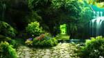 Forest Road by FantasyArt0102