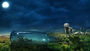 Farm by FantasyArt0102