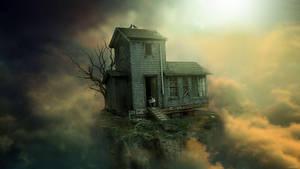 Nightmare by FantasyArt0102