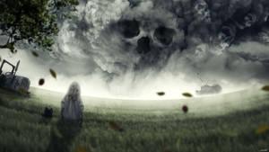 Storm by FantasyArt0102