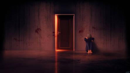 The Room by FantasyArt0102