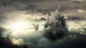 Last-Castle by FantasyArt0102