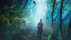 Lost by FantasyArt0102
