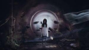 Dark by FantasyArt0102