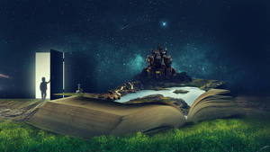 Secret room by FantasyArt0102