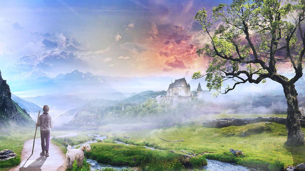 Road by FantasyArt0102