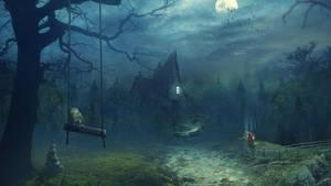 Red Riding Hood by FantasyArt0102