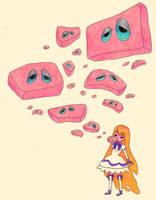 bubblegum by PastelPyre