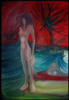 siluet II by Harmoniagrief