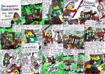 LEGO 7949 Comic by Lemniskate