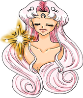 NM - Urame's Heart Crystal by Wildnature03