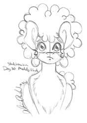 Sketchtember Day 30 - Muddy Glade by Wildnature03