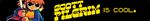 Hella Cool Scott Pilgrim Button by TOROAll-Stars