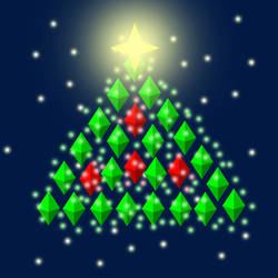 A Gem-studded Christmas by DullBones