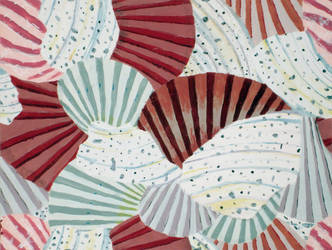 Shells by FennecusKitsune