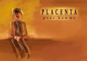 Fragrance Placenta by Orteil