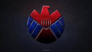 Agents Of SHIELD III by FreezyDavySmokey