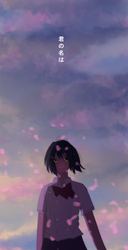 Kimi No Na Wa by Linked-Memories