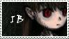 Ib stamp by Daiki-nim