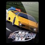 NFS III Hot Pursuit by lewamora4ok