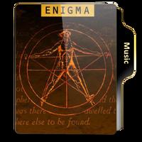 Enigma ver.2 by lewamora4ok