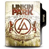 Linkin Park ver.2 by lewamora4ok