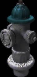 Hydrant V 0.75 by Tatored23