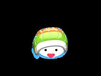 Rainbow - Sushi Quiz by Tatored23