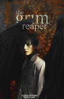 Nayyakwan - The Grim Reaper by llyaas