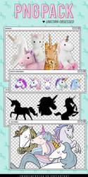 Unicorn Obsessed by Chokolathosza