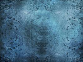Blackened Blue by struckdumb