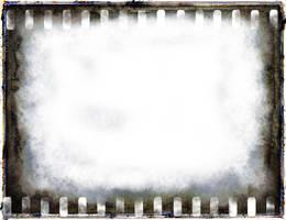 Film Border ii by struckdumb