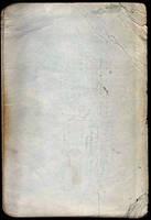 Heavy paper - white. by struckdumb